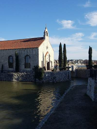 Adriatica-Bella Donna Chapel