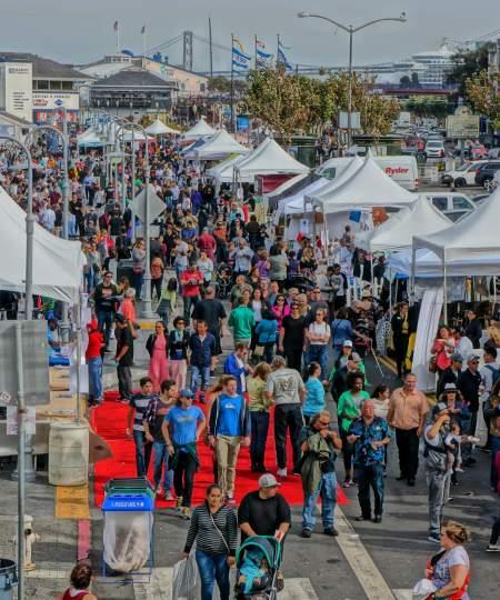 Wharf Fest 2015