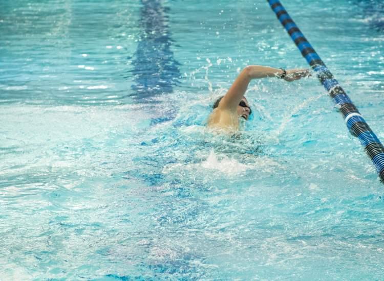 Aqua Venture Swim