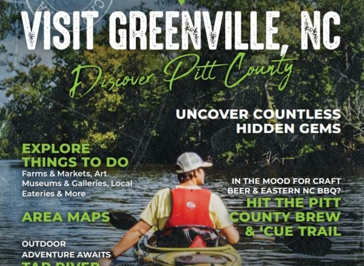 Destination Guide 2021 Cover