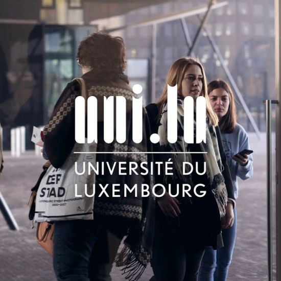 Welcome to the University of Luxembourg