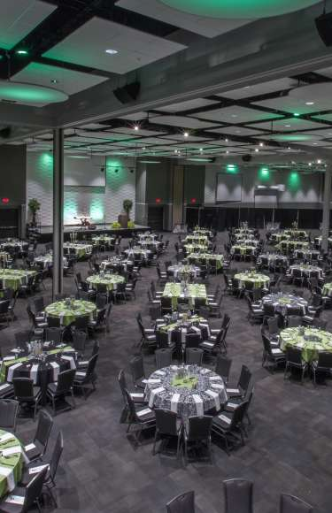 Convention Center Conference Tables