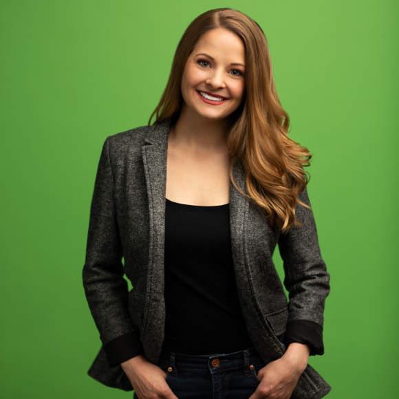 Leah Zender
