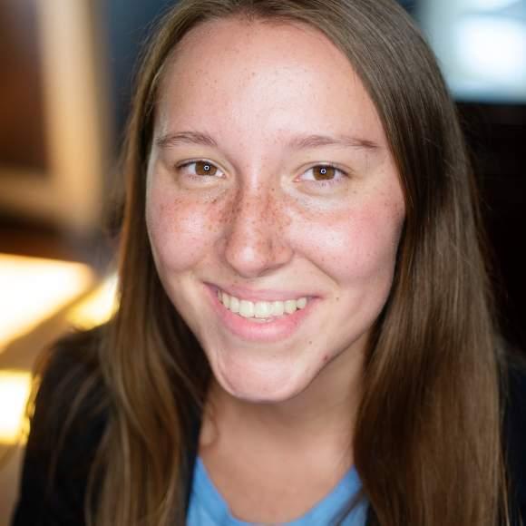 Sarah About Image