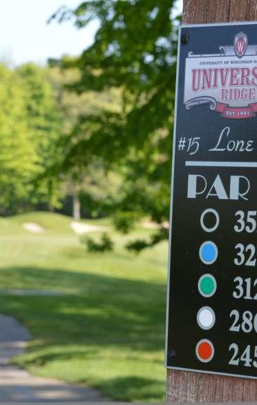 University Ridge Hole 15