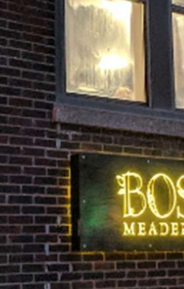 Bos Meadery Local Libations 2460x660