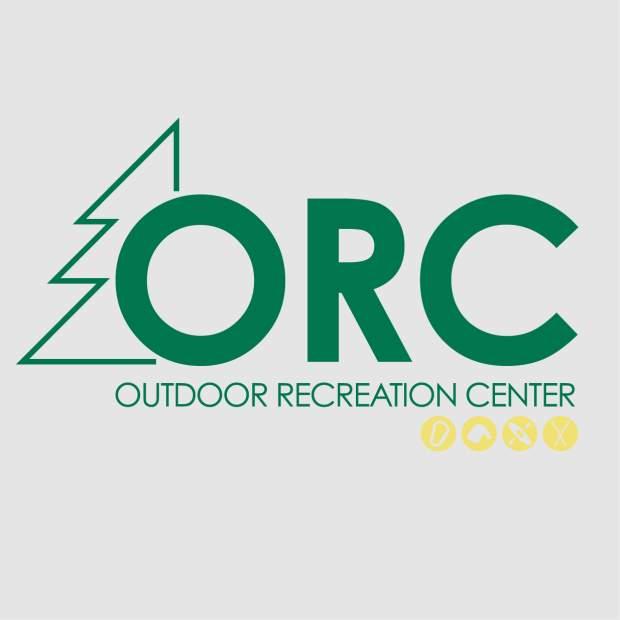 NMU Rec Center logo