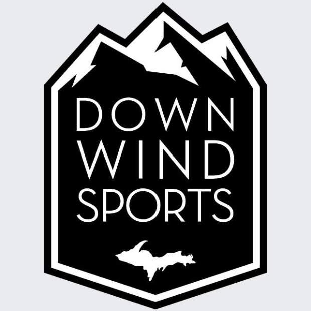 Downwind Sports logo