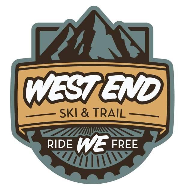 West End Ski & Trail logo