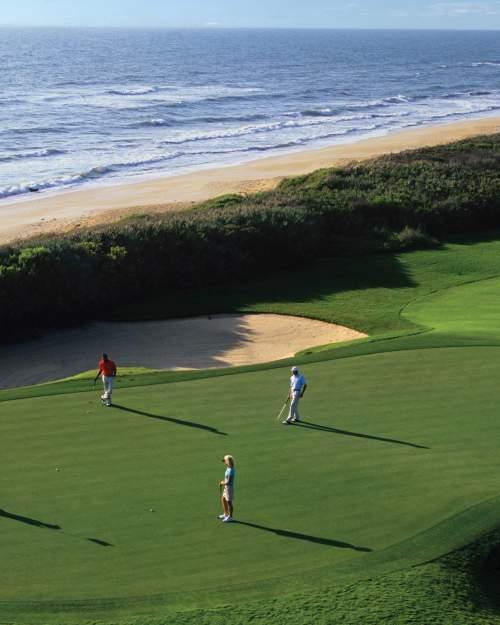 Palm coast golf