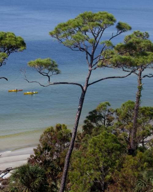 Port St. Joe Kayaks