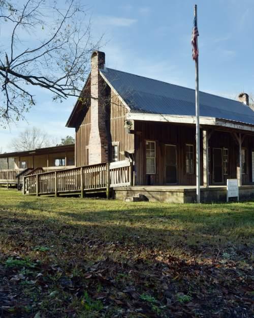 Bonifay Museum
