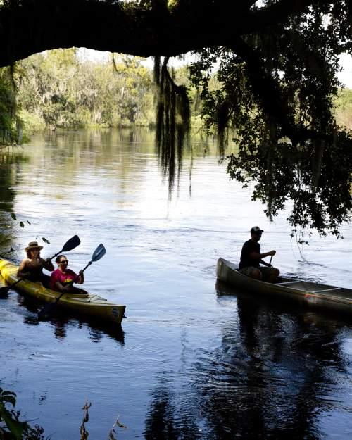 Canoe Outpost-Arcadia