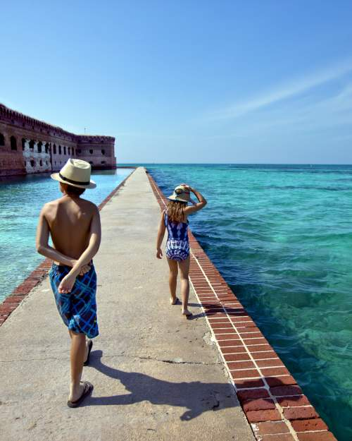 Florida travel ideas and vacation planning