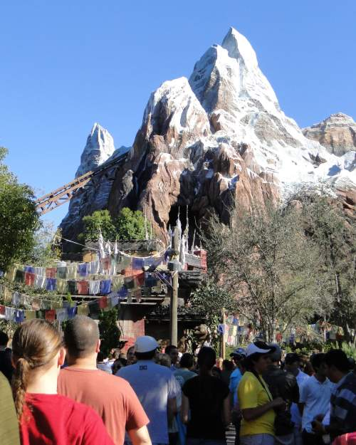 A trip to Walt Disney World will make you believe you're in another place and time.