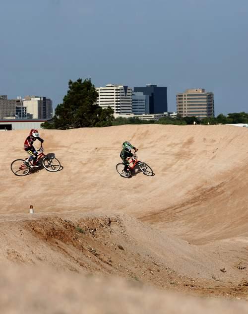 West Texas BMX