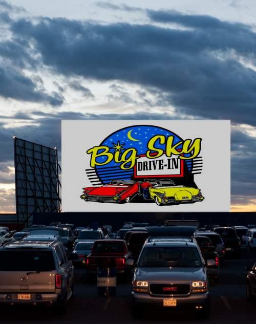 Big Sky Drive-In