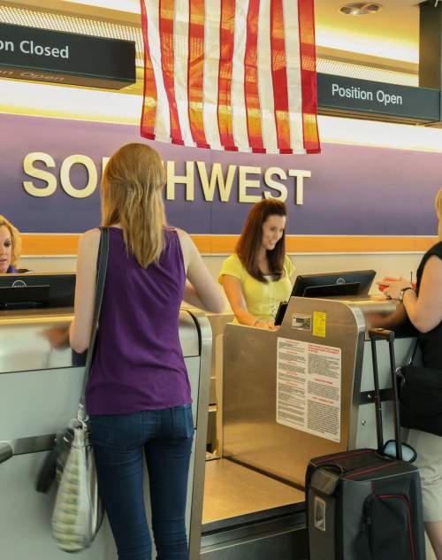 Airport_Southwest