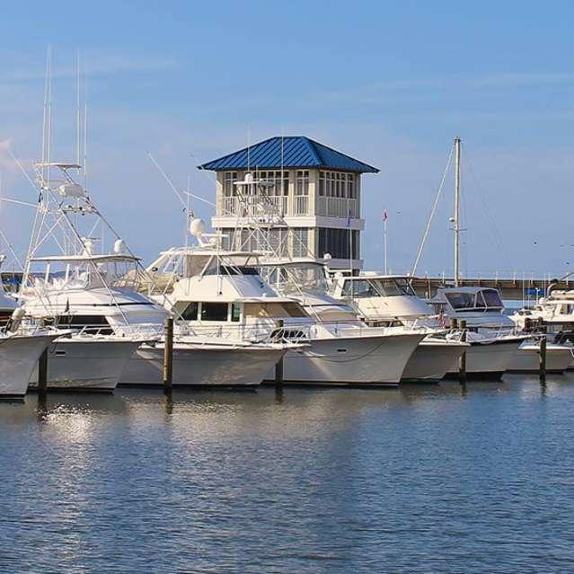 Boat Launches Mississippi Gulf Coast Fishing Boating