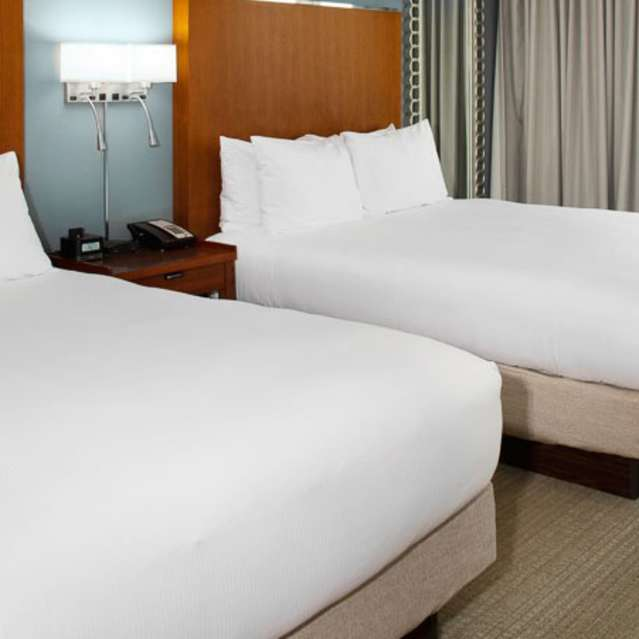 DoubleTree by Hilton - Double Room