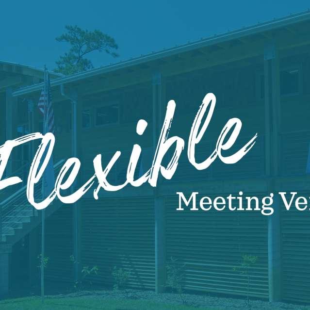 Flexible Meeting Venues