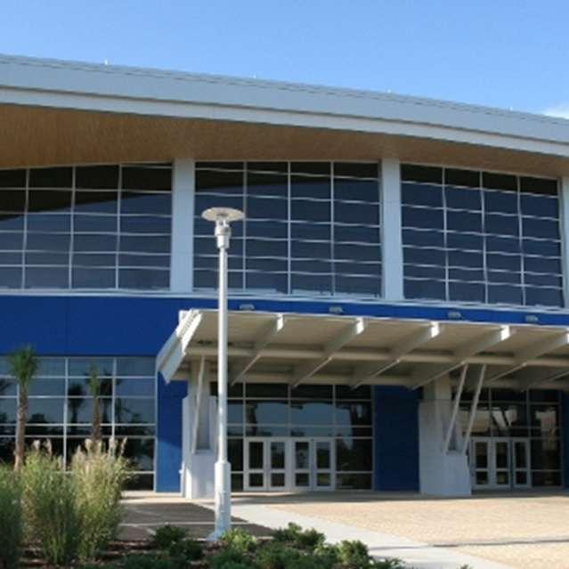 Gulf Coast Meeting & Event Facilities