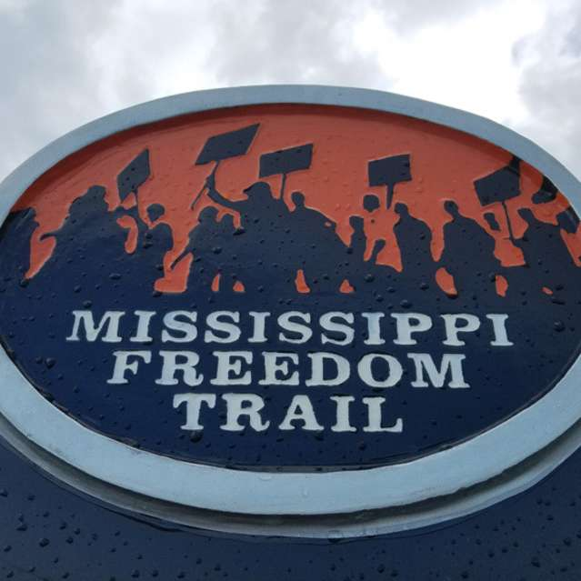 Mississippi  Historic Trails - Header