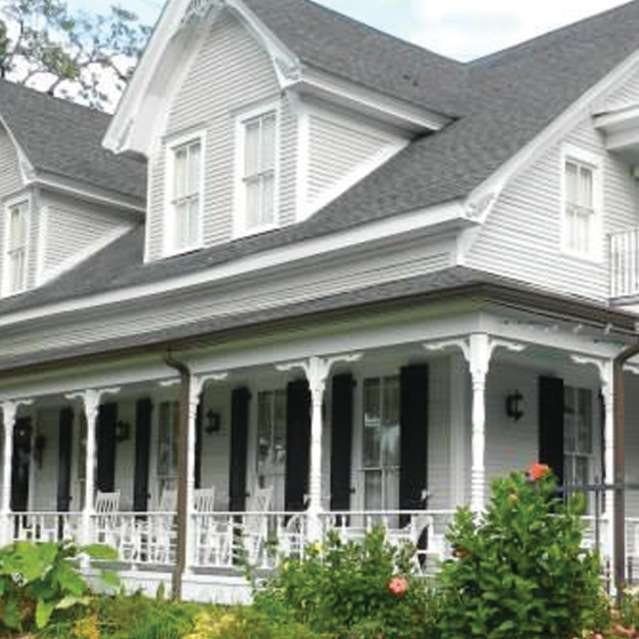 Bed & Breakfast Inn - Grand Magnolia - Pascagoula