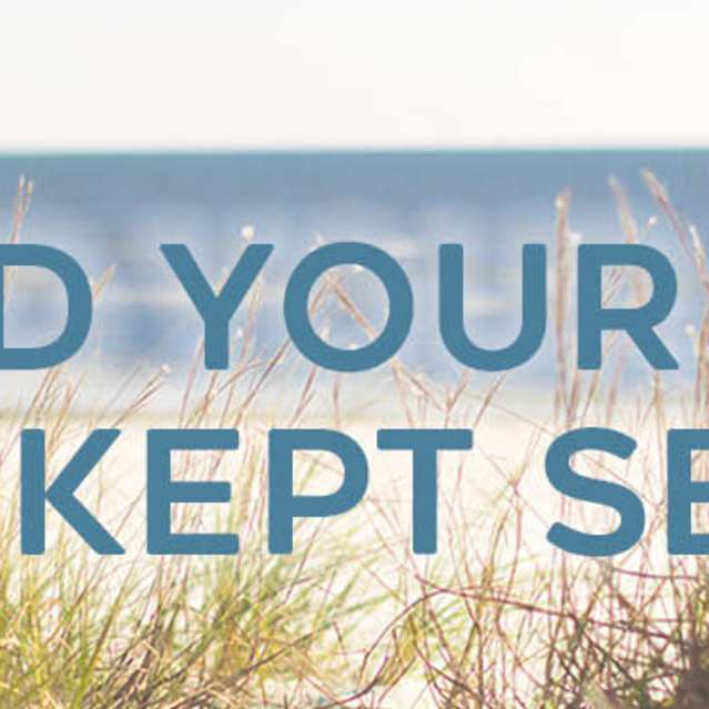 Find Your New Best Kept Secret