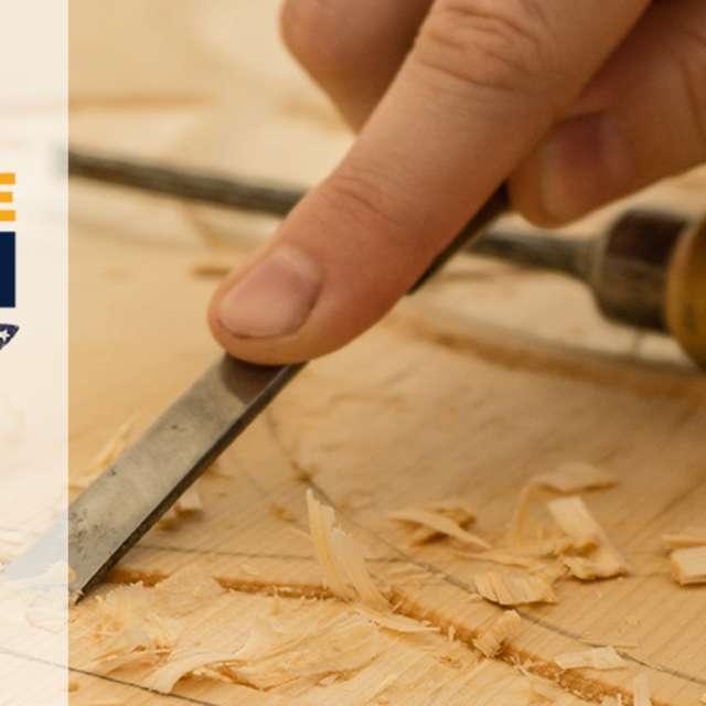 Woodworking American Craft Week