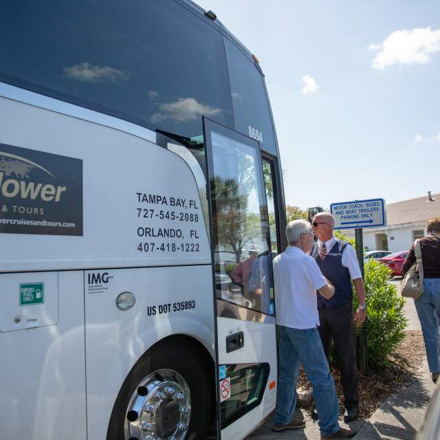 Motorcoach & Group Tours