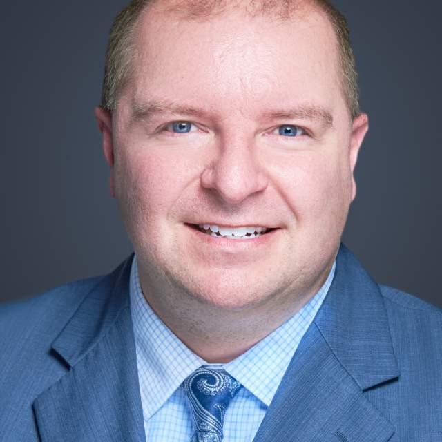 Justin Stine Headshot