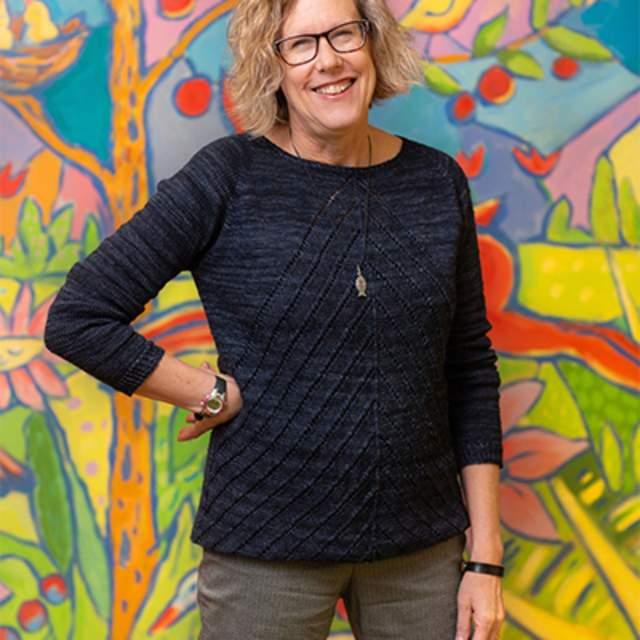 Kathy Parman