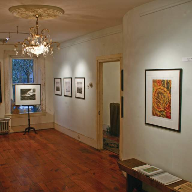 Pocono Mountains Art Galleries