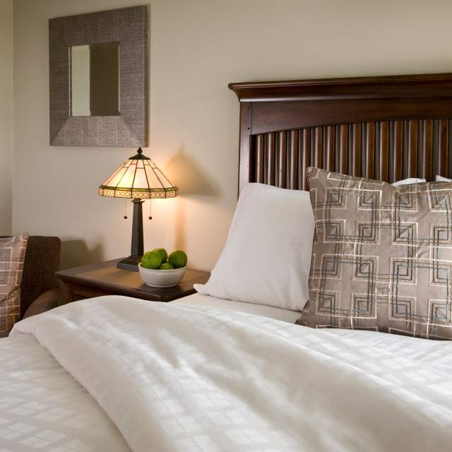 Spend the night in a Bed & Breakfast/Country Inn