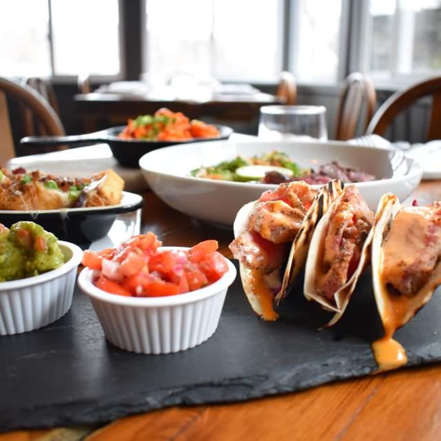 Pocono Restaurants