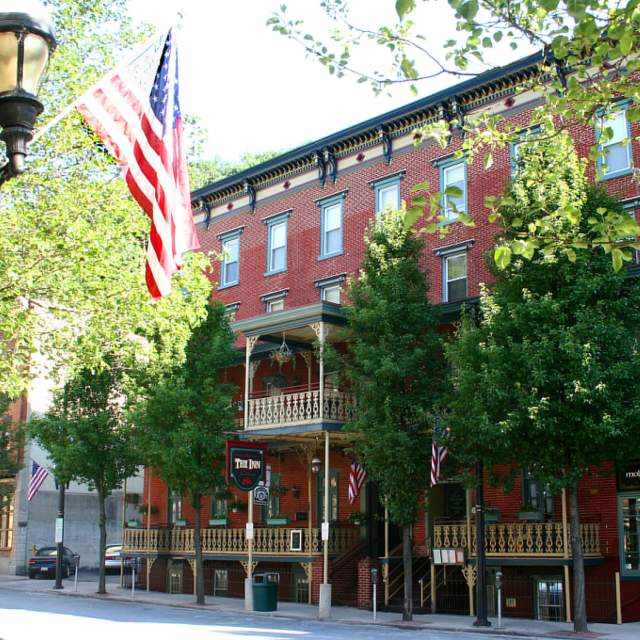 Hotels in the Pocono Mountains
