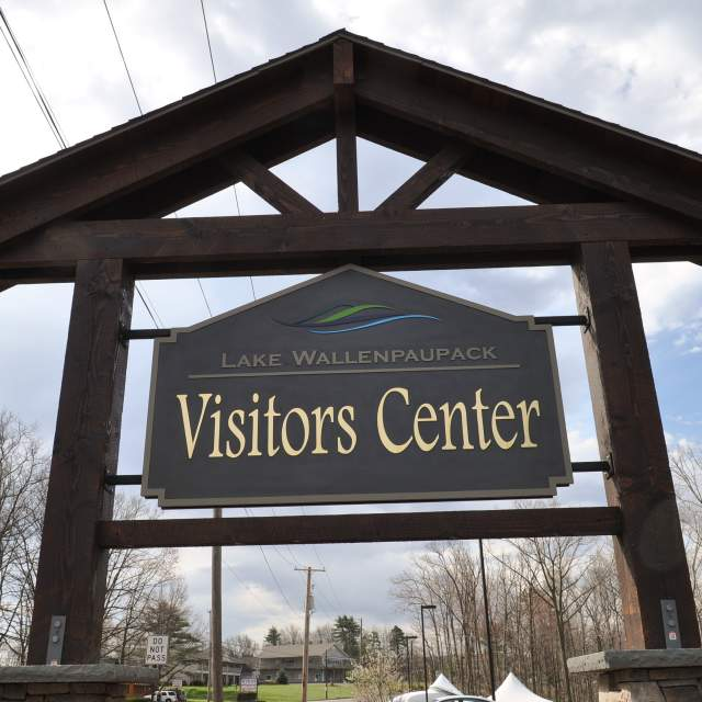 Lake Wallenpaupack Visitors Center