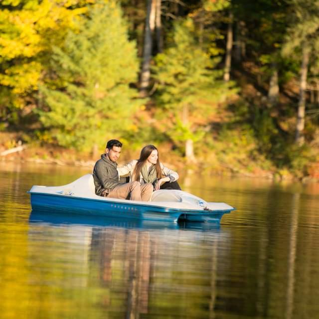 Enjoy Fall in the Pocono Mountains