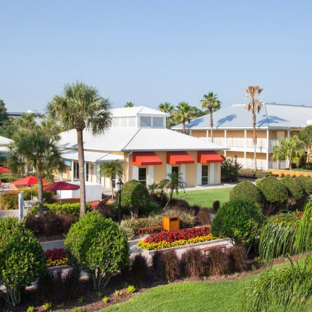 Wyndham Orlando Resort International Drive overview