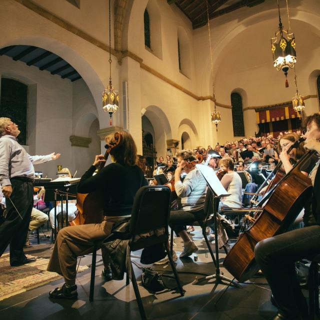 OrlandoAtPlay.com Bach Festival