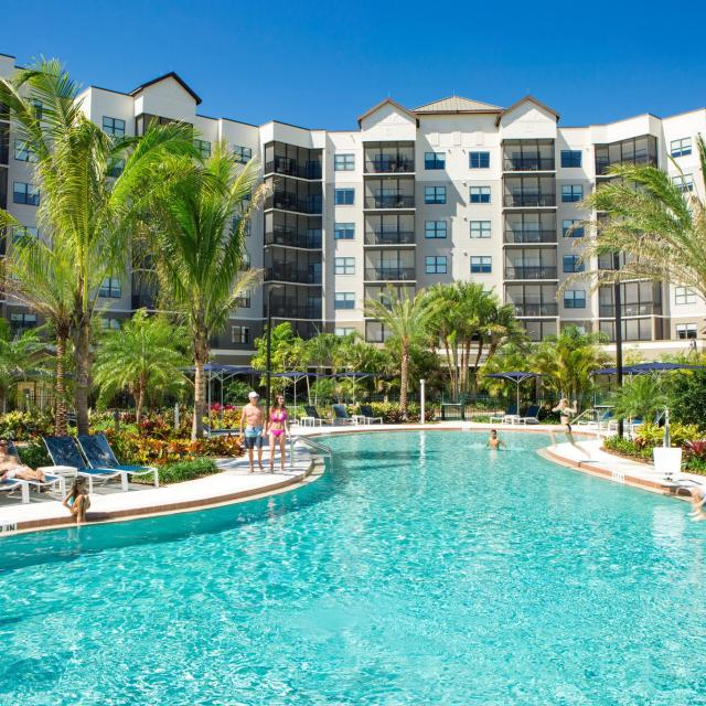 The Grove Resort resort and pool
