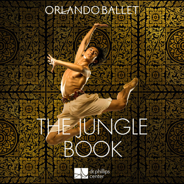Orlando Ballet performance