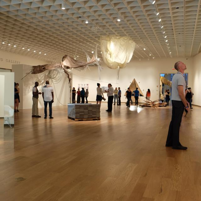 Orlando Museum of Art exhibition