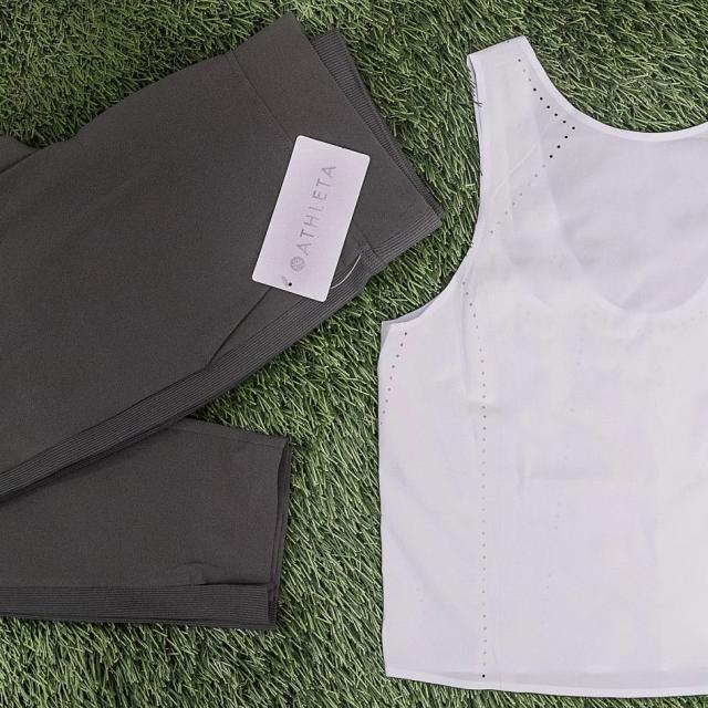 Athleta clothing from the Mall at Millenia