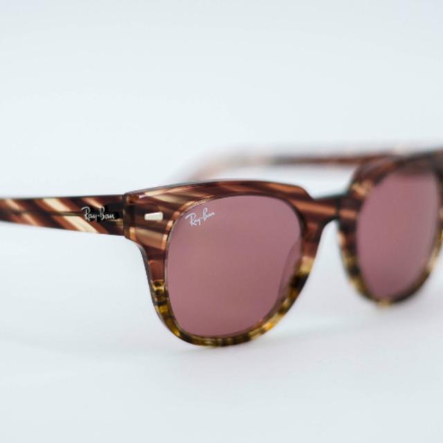 Ray Ban sunglasses at the Mall at Millenia