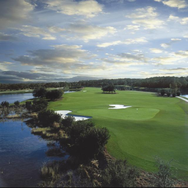 The Ritz-Carlton Golf Club, Orlando, Grande Lakes golf course