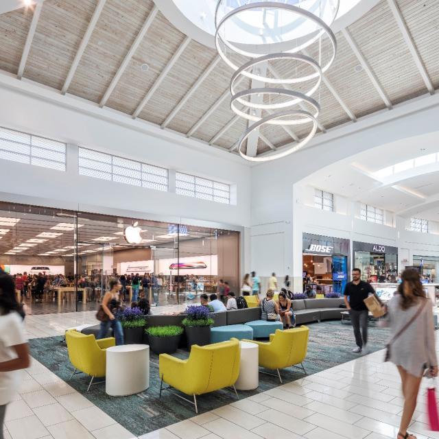 The Florida Mall®, A Simon Shopping Destination Apple Store