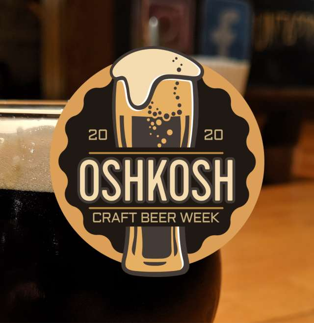 Oshkosh Craft Beer Week
