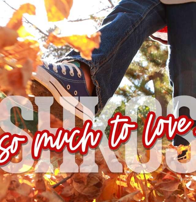 Fall in Oshkosh